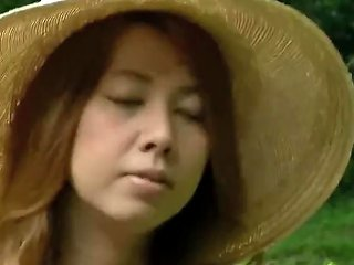 Asian Japanese Milf Likes To Have Sex With Strangers In The Deep Mountains