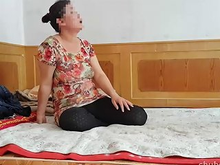 Handsome Chinese Grandpa Giving Fucking Porn Videos